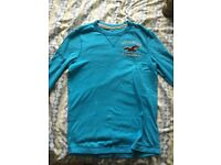 Mens/boys size small, HOLLISTER AND JACKWILLS