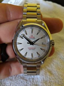 omega Automatic Watch