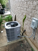 TANKLESS- HYDRONIC HEATING - FURNACE -AIR CONDITIONER-GASLINES