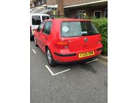 Vw golf 1.6 breaking for parts all parts available
