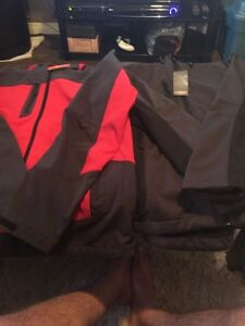 Brand  new. Men's large jackets.