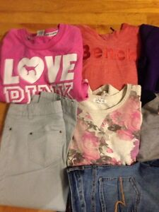 Brand Name Women\ Teen Clothing Size Small