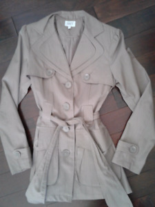 Womens jackets fits s-m