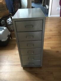 Office draw unit £10