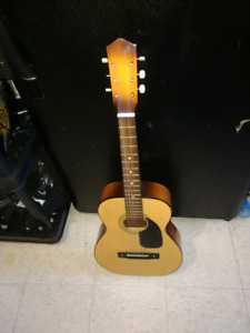 Winston classical guitar for sale