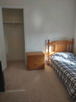 Comfy Room in Newer Family Home for Rent