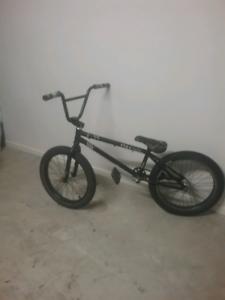 Swap BMX For Dirt Jumper