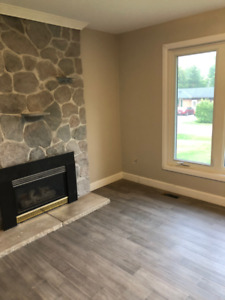 Upscale Student Rental - Room Available Nov 1st