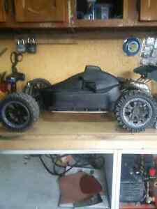 Redcat Rampage XB 1/5 scale