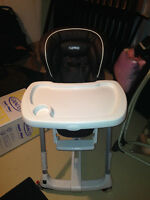 Peg Prego High chair - Prima Papa First City of Toronto Toronto (GTA) Preview