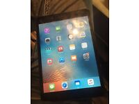 Apple iPad Mini 1st Generation 16GB Wi-Fi, 7.9in - Black & Slate