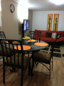 1 Bd- Fully Furnished Apartment- All Utilities, WIFi Included