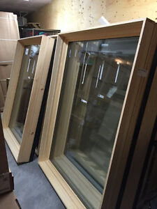 **New** Large High Quality Windows