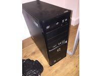 Compac Home computer