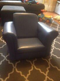 Mini Rocking Armchair for kids