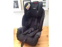 Graco Milestone All in One Carseat (group 0+/1/2/3)