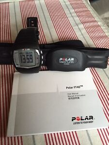 polar watch kijiji free classifieds in ottawa find a job buy a car find a house or. Black Bedroom Furniture Sets. Home Design Ideas