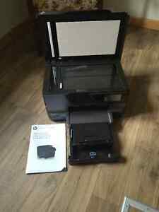 HP Officejet Pro 8600 All in one