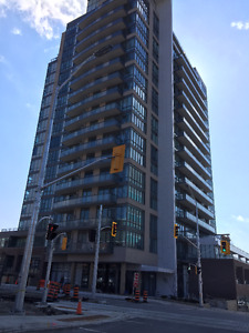 New Condo at City Centre, Kitchener