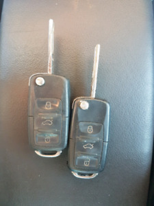 Vw Key Fob | Kijiji in Toronto (GTA)  - Buy, Sell & Save