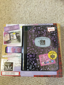 Project Mc2 A.D.I.S.N Journal