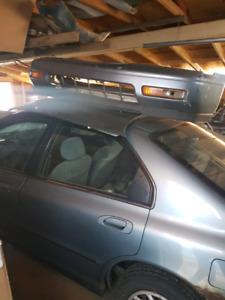1994 Honda Accord (parts)