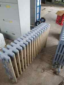Antique Cast Iron Radiators Kitchener / Waterloo Kitchener Area image 6