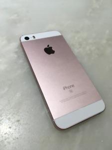 IPHONE SE 64 GB - EXCELLENTE CONDITION