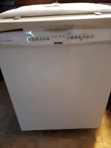 Kenmore Dishwasher plus an entire second one for parts