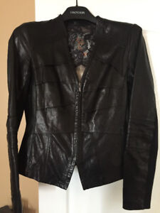 Women's Danier Leather jacket