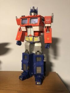 Transformers MP-01 Optimus Prime