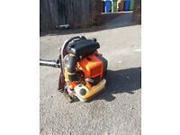 HUSQVARNA 370bts BLOWER, GREAT CONDITION,