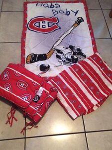 Belle douîllet des Canadiens