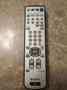 Sony TV remote for LCD and LED TV RM-928Y