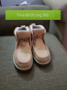 Timberland shoes size 12