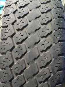LT245/75R16 TRAIL GUIDE R/T 10 PLY single tire only
