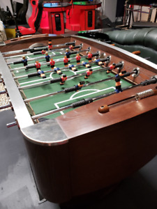 High-Quality - Professional Foosball Table - Flawless