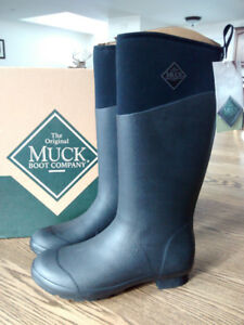 Muck Boots - Tremont Wellie Tall