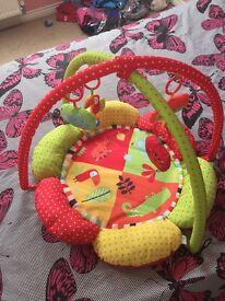 Red Kite Safari Baby playmat / gym