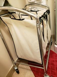 Heavy duty Laundry Hamper