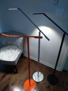 Lampe de plancher Echo / Echo floor lamp