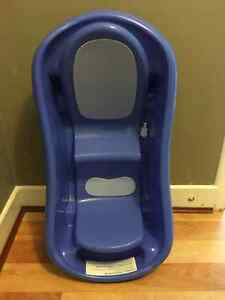 Blue Infant Tub