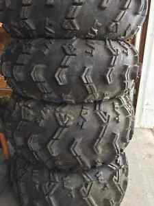 Blackwater ATV Tires For Sale