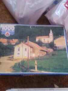 Puzzles for sale (continued) Kitchener / Waterloo Kitchener Area image 2