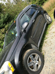 2010 Chevy Equinox & one for parts 3000.00 for both