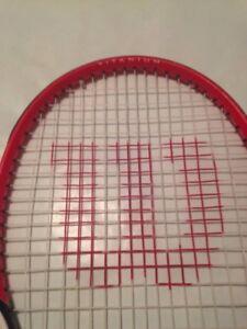 Wilson Federer Tennis Racket