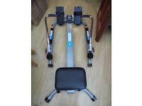 Pro-Fitness Hydraulic Rowing Machine
