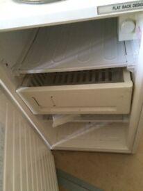 Freezer 83cm H, 52cm W, 55cm