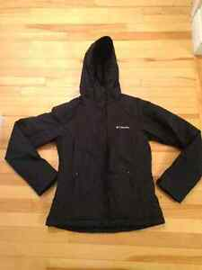 Women's Columbia Winter Coat Size XS