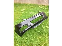Vectra Sri facelift front bumper casing gen gm